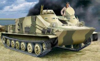 ACE72132 OT-62 Tracked Armored Transporter