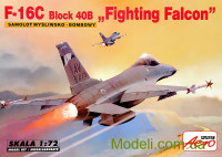 "Истребитель F-16C Block 40 B ""Fighting Falcon"""