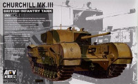 CHURCHILL MK3 NEW!