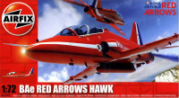 BAe RED ARROWS HAWK SERIES 2