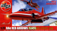 Штурмовик Red Arrows Hawk