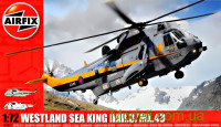 Вертолет Westland Sea King Har.3