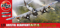 Истребитель Bristol Beaufighter TF.10, поздний
