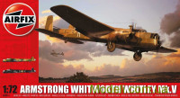 Бомбардировщик Armstrong Whitworth, Whitley Mk.V