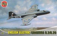 ENGLISH ELECTRIC CANBERRA B.2 / B.20 SERIES 10