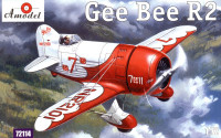 Літак Gee Bee Super Sportster R2
