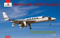 Самолет Beechcraft 2000 Starship №82850