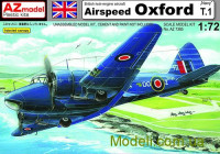 Самолет Airspeed Oxford T.1