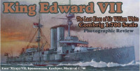HMS King Edward VII Battleship