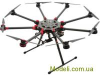 Октокоптер DJI Spreading Wings S1000 (S1000 Plus)
