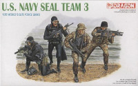 U.S. Navy Seal Team 3