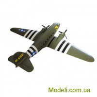 Літак C47 Brushless 2.4GHz RTF (GR)