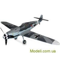 Літак Messerschmitt Bf.109 Brushless 2.4GHz RTF