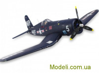 Літак F4U RLG Brushless 2.4GHz RTF