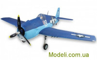 Літак F6F Hellcat RLG Brushless 2.4GHz RTF