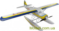 Літак Beaver DHC2 Brushless 2.4GHz RTF