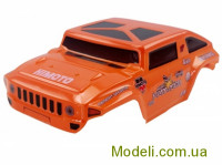 Orange Body for Hummer