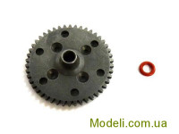 Center Diff Spur Gear (44T) 1P