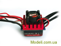 E199 80A Sensorless Brushless ESC For 1/10 Scale
