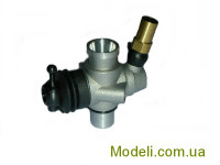 SH18B Slide Carburetor Set