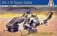 "Вертолет AH-1W ""Super Cobra"""