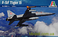 Истребитель F-5 F Tiger II ''Twin Seater''