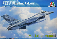 Истребитель F-16 A Fighting Falcon