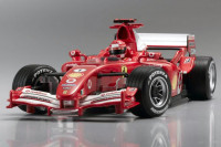 MF-010 r/s Ferrari F2006 No.5
