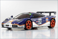 MR-02MMi r/s McLaren F1 GTR Gulf Racing
