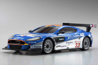 MR-02 RMi r/s Aston Martin DBR9 на шасси MR02MMi2