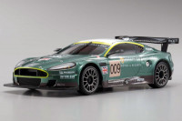 MR-02MMi r/s Aston Martin DBR9 No.009 на шасси MR02MMi2
