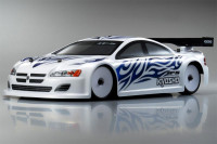 1 / 10 4WD r / s TF-5 DODGE STRATUS Color 2 на шасі TF5RS TF5 Ready Set