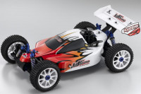 1 / 8 GP 4WD r / s INFERNO US Sports 2 на шасі IFUS2