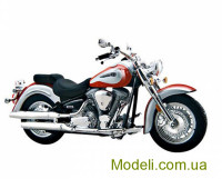 Модель мотоцикла Yamaha 2001 Road Star