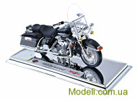 Модель мотоцикла Harley-Davidson 1999 FLHR Road King