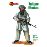 Воины талибана / Taliban warriors