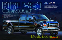 Автомобиль Ford F-350 Super Duty