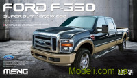Автомобіль Ford F-350 Super Duty