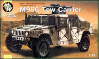 M966 US Tow carrier HMMWV