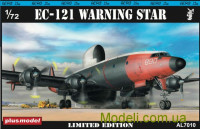 Самолет EC-121 Warning Star
