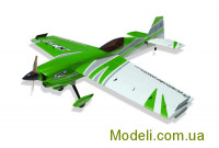 Самолёт р/у Precision Aerobatics XR-52, 1321мм KIT (зеленый)