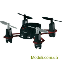Мини квадрокоптер 'Nano Quad' (black/orange) 2.4GHz