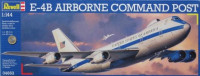 Самолет E-4B Airborne Command Post