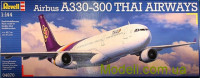Пассажирский самолет Airbus A330-300 Thai Airways