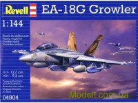 Истребитель EA-18G Growler
