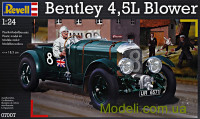 Автомобиль Bentley 4,5L Blower