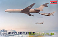 "Лайнер Vickers VC10 K3 ""Super Type 1164 tanker"""