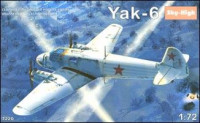 Yak-6 Soviet light transport