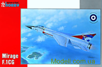 "Истребитель Mirage F.1CG ""Helenic Air Force"""
