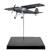 Fi156C Storch In-Flight Landing Gear Display Set